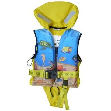 CHICO CHILDS LIFEJACKET 15-30 Kg & 30-40Kg